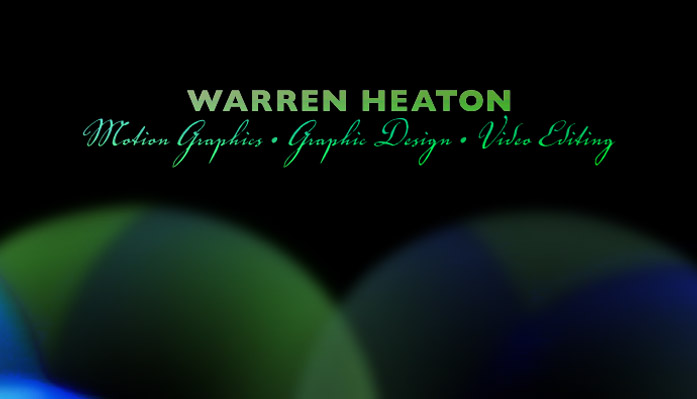 Warren Heaton